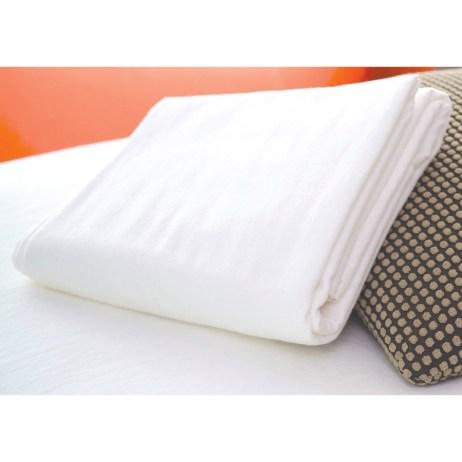 White Sheet