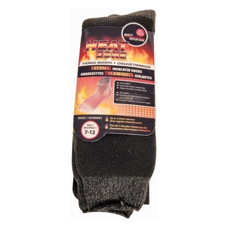 Men's Thermal Socks