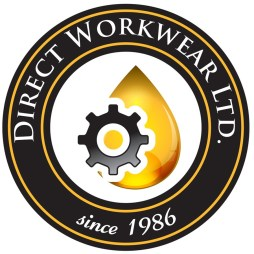 DWW logo sticker