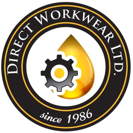 DWW logo sticker