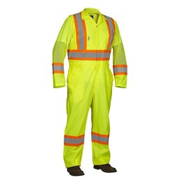 flaggers coverall