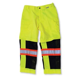 coolworks pants lime