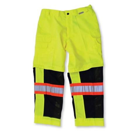 coolworks pants lime