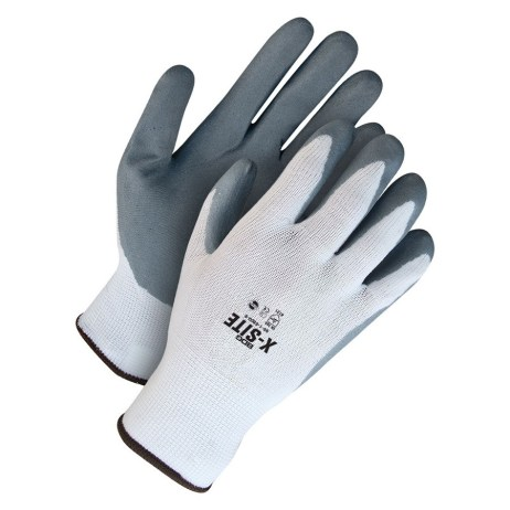 x-site synthetic gloves