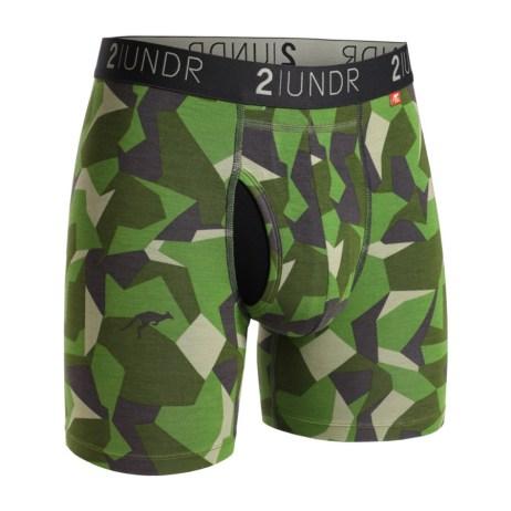2 undr green camo