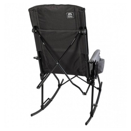 rocker camp chair
