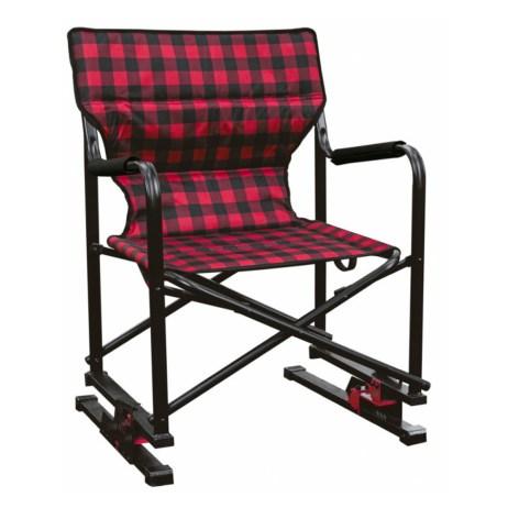 spring bear chair