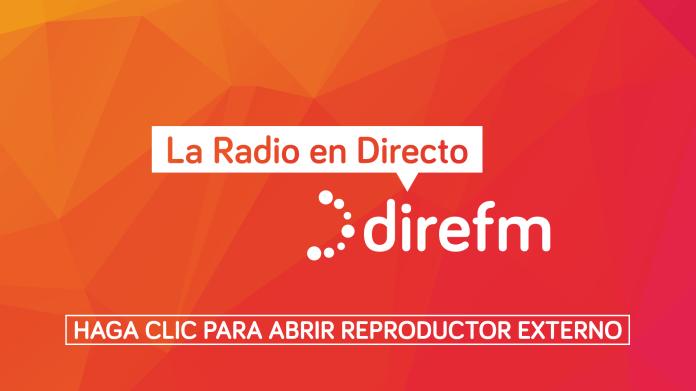 Melodía FM en directo, Online