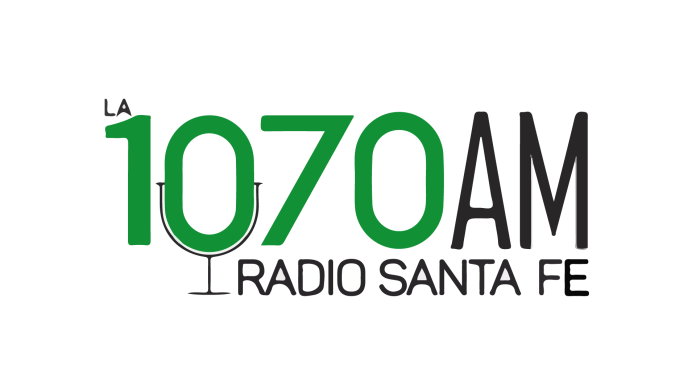 La 1070 AM de Radio Santa Fe en vivo