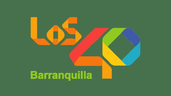 Los 40 Barranquilla en directo