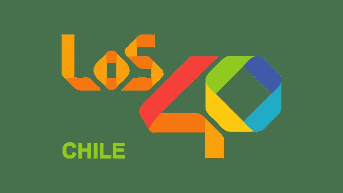Los 40 Chile en directo