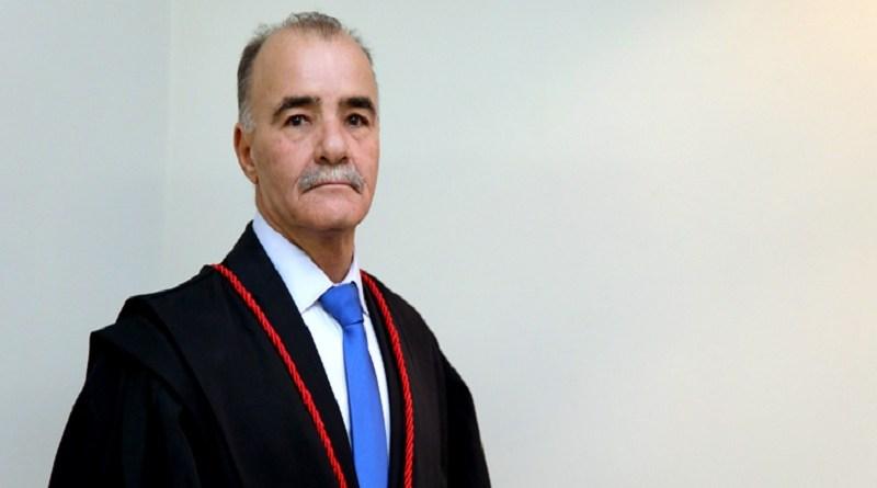 Juiz Antônio Pádua Silva é escolhido novo desembargador do Tribunal de Justiça do Ceará