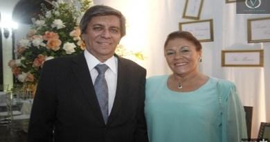 Sabino Henrique e Auxiliadora Carvalho, novos Cidadão e Cidadã Fortalezenses