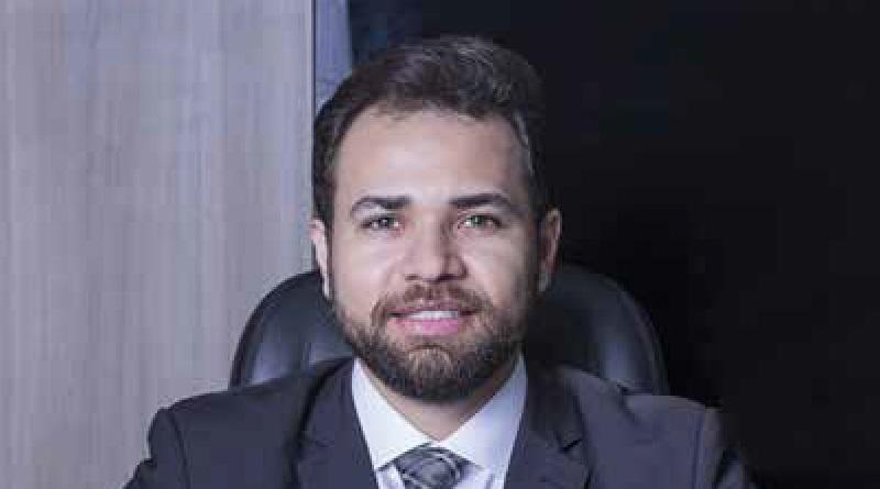 Francisco Washington Mendes da Silva – Respeitados e Admirados Advogados Cearenses