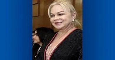 Isabel Pôrto éa nova ouvidora-geral do ministéro públco cearense