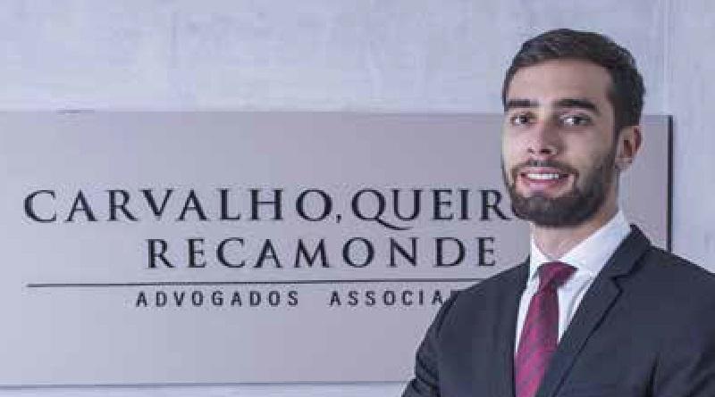 Nathan Recamonde Lucena – Respeitados e Admirados Advogados Cearenses
