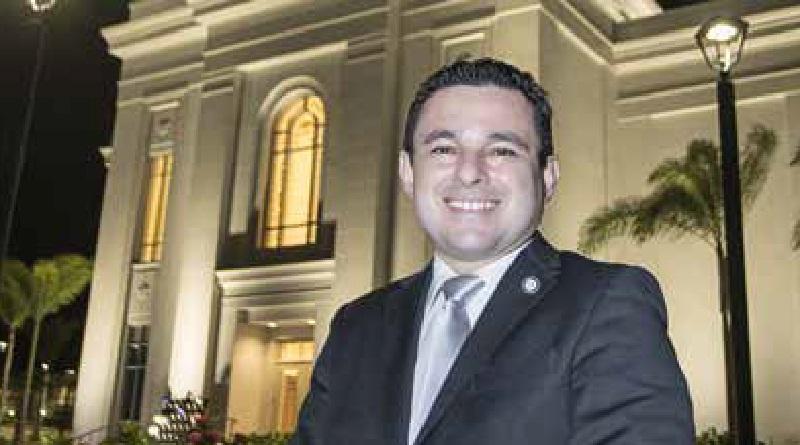 Robson Sabino de Sousa – Respeitados e Admirados Advogados Cearenses
