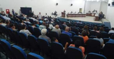 Juiz eleitoral cassa mandato de dois vereadores de Pentecoste