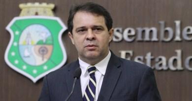 Deputado Evandro Leitão diz que Pacto Contra o Coronavírus avança no interior cearense