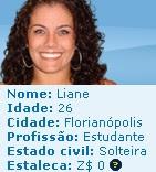 BBB – Big Brother Brasil 7 tem pretendente à Magistratura do Trabalho
