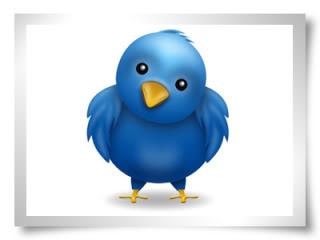 Comunicação e ato judicial via Twitter na Inglaterra.