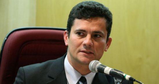 Juiz Sérgio Moro