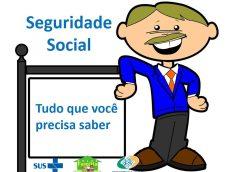 O que é seguridade social?