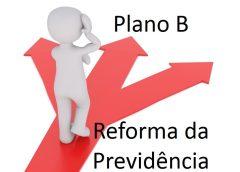 Plano Alternativo Reforma da Previdência