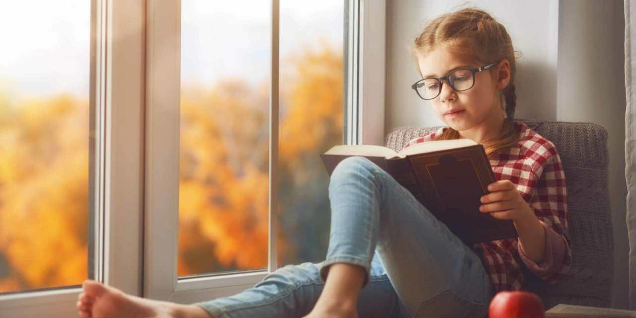 A Biblioteca Brasileira de Nova York convida as Crianças para a Children's Book Week