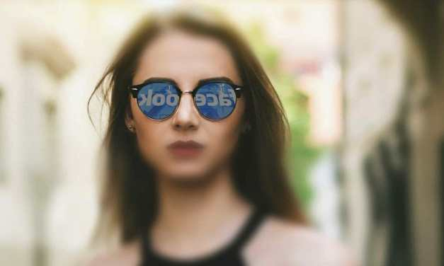 O Facebook desafia o direito à privacidade na internet