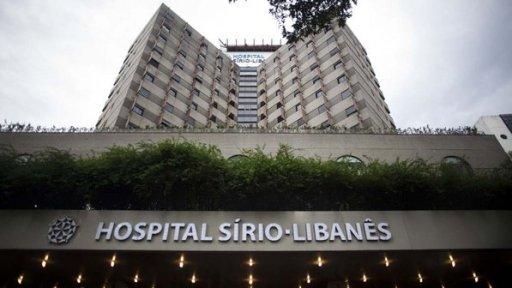 Resultado de imagem para Hospital Sírio-Libanês