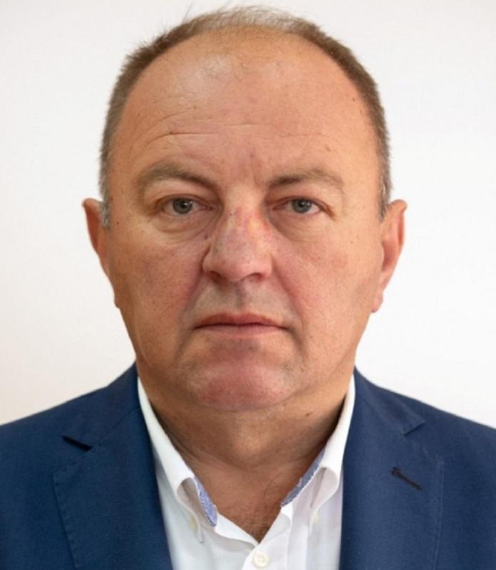 Rade Petrović, predsednik Upravnog odboraAgencije za osiguranje i finansiranje izvoza (AOFI), FOTO: beograd.sns.org.rs