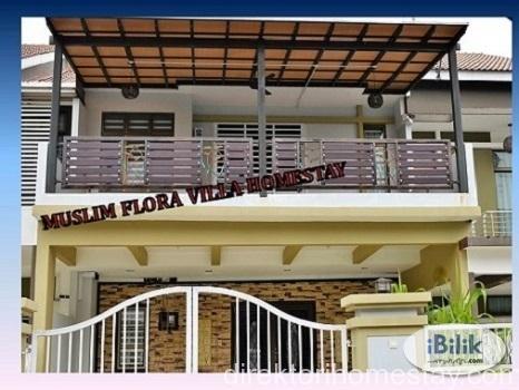 muslim_flora_villa_homestay1-1