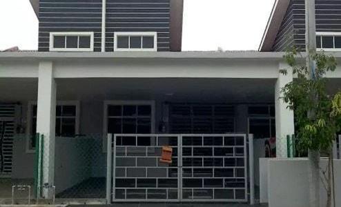 Sumayya Homestay - Kuantan, Pahang