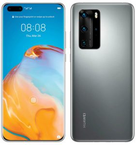 Huawei-P40-Pro 2020 tipa world