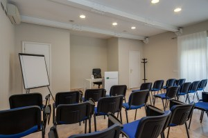 ufficio virtuale - sala meeting