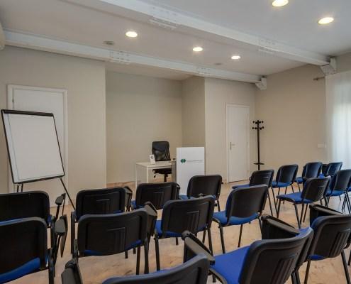 ufficio virtuale - sala meeting