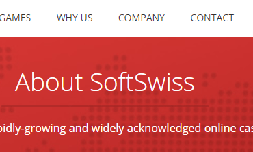 Softswiss coompany