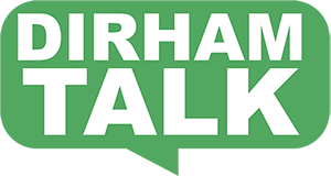 Dirham_talk_main_logo