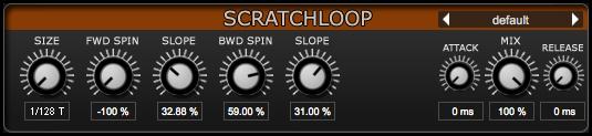 Scratchloop