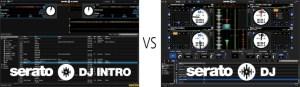 Serato DJ IntroとSerato DJの違い(前編)