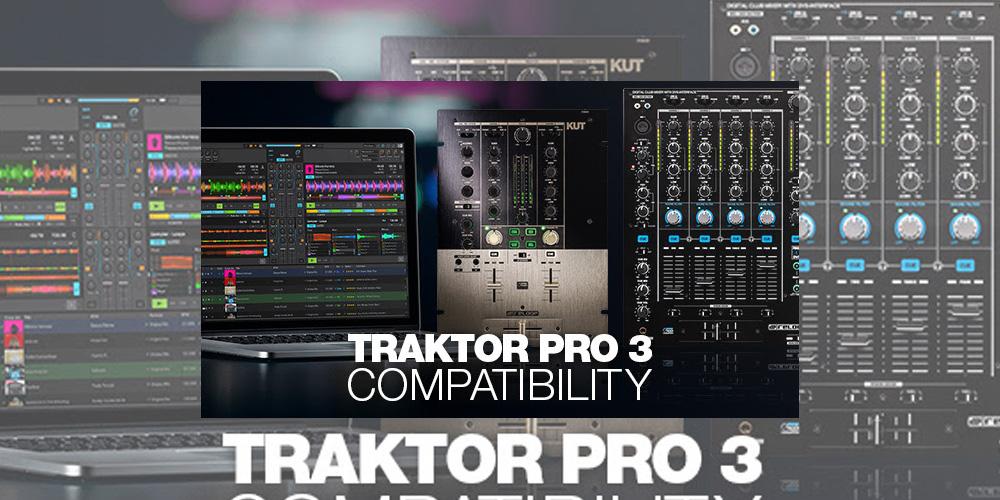 【DJ連載-92-】KUTがTraktor Pro 3でDVSコントロールできるんですって!