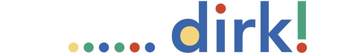 dirk Logo