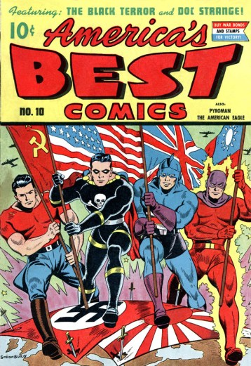 americas-best-comics-10-july-1944-world-war-ii-cover-nazis