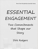 Essential Engagement Paperback Cover