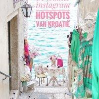 De instagram hotspots van Kroatië (Istrië)