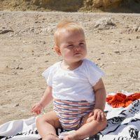 Inpaklijst vakantie: op reis met een peuter en een baby!