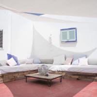 Zo maak je een échte Ibiza tuin!