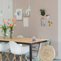 Make-over met magneetbehang van Groovy Magnets