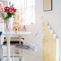 Binnenkijken in het kleurrijke interieur van Yvette Heeren